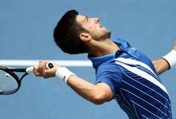 Video Highlight Novak Djokovic vs Jan-Lennard Struff, vòng 3 US Open 2020