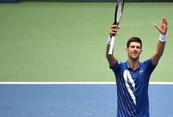 Video Highlight Novak Djokovic vs Kyle Edmund, vòng 2 US Open 2020