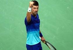 Kết quả tennis US Open mới nhất hôm nay 9/9:Djokovic vs Zverev, oan gia lại gặp