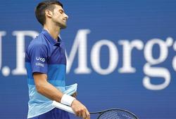 Kết quả tennis US Open hôm nay 13/9: Thắng Djokovic, Medvedev vô địch Grand Slam lần đầu