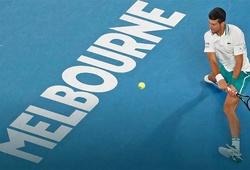 Top 6 thông số đáng sợ của Novak Djokovic trước chung kết tennis Australian Open