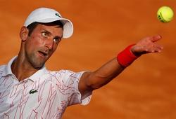 BXH tennis mới nhất: Djokovic qua mặt Sampras, uy hiếp Federer