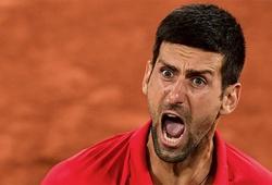 Kết quả tennis Roland Garros mới nhất:Djokovic không lỡ hẹn với Nadal!