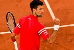 Kết quả Rafael Nadal vs Novak Djokovic: Số 1 thế giới vào chung kết Roland Garros 2021