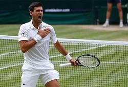Sao tennis Djokovic cân nhắc bỏ Olympic để hoàn thành  Golden Slam!