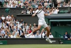 Không ngừng cải thiện trước Olympic Tokyo 2020, Djokovic thích ứng với mọi mặt sân tennis để đánh đâu, thắng đấy