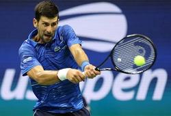 Kết quả tennis US Open hôm nay mới nhất ngày 1/9: Djokovic mất set