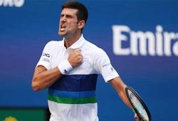 Kết quả tennis US Open mới nhất hôm nay 5/9:Djokovic thắng ngược thuyết phục