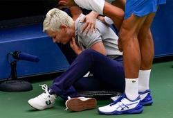 """Các fan cuồng Djokovic dọa giết trọng tài nữ để bà """"gặp lại"""" người con trai đã chết"""