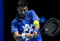 ATP Finals 2020: Như Djokovic thể hiện khi sung sức, Big-3 vẫn quá mạnh so với phần còn lại