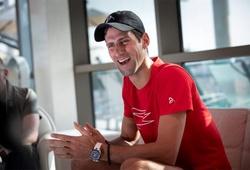 Người mẫu tiết lộ âm mưu bẫy tình sao tennis Djokovic