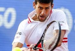 Các ứng viên vô địch tennis Grand Slam Roland Garros 2021 đang thể hiện như thế nào?