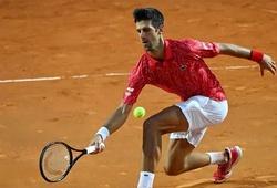 Djokovic lập kỷ lục, Halep đánh nửa chừng đã vô địch!