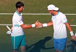 Kết quả tennis mới nhất: Các sao vật vờ trên đường đến Wimbledon!