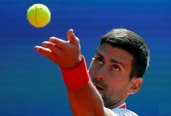 Kết quả tennis mới nhất:Bán kết các giải quy tụ đầy sao!