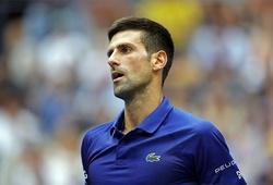 """Số 1 thế giới tennis Djokovic bị dân mạng """"ném đá"""" do chơi với kẻ tham gia diệt chủng"""