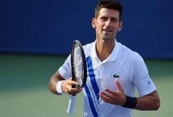 Kết quả giải tennis Cincinnati Masters: Djokovic và Osaka thắng dễ, Serena bật bãi