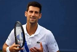 Kết quả giải tennis Cincinnati Masters: Djokovic vào bán kết, Osaka bỏ cuộc để chống phân biệt chủng tộc