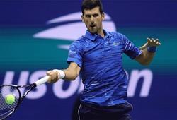 Phát hiện dấu hiệu Djokovic chuẩn bị dự US Open?