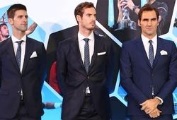 Top 5 cuộc trở lại ấn tượng nhất lịch sử tennis