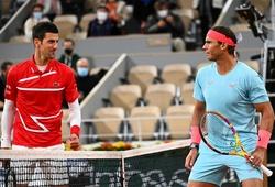 Rafael Nadal vs Novak Djokovic: Sao tennis nào giàu hơn?