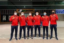 Tennis Việt Nam đến Jordan dự Davis Cup nhóm III khu vực Châu Á – Thái Bình Dương