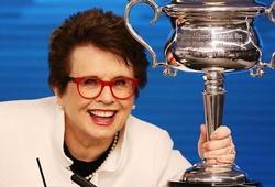 Giải tennis hàng đầu Fed Cup đổi tên