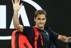 Sao tennis Roger Federer: Sẵn sàng bước chậm để tìm lại vinh quang