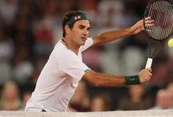 Sao tennis Roger Federer giải thích tại sao thế hệ mới không tranh nổi Grand Slam với Big-3
