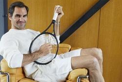 Federer chưa chắc dự giải tennis Australian Open 2021