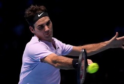Federer dừng bước sớm ở tứ kết giải tennis Qatar Open