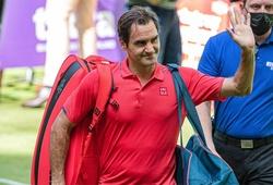 Các giải tennis sân cỏ quá khó cho Federer và Andreescu!