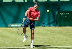 """Sao tennis Federer: """"Tôi không muốn đưa ra bất kỳ quyết định ngu ngốc nào bây giờ""""!"""