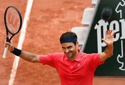 Kết quả tennis Roland Garros mới nhất: Federer và Djokovic cùng tiến, Barty đi về nhà!