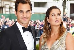 Sao tennis Federer gặp rắc rối khi xây nhà mới