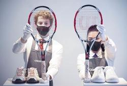 Sao tennis Federer bán đấu giá các kỷ vật có gì đặc biệt?
