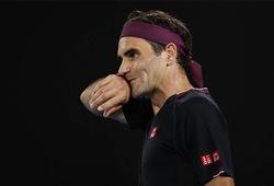 Thật ra đang khỏe mạnh, vì sao Federer lại bỏ Australian Open?