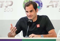 Tín hiệu vui trong cuộc nội chiến Big-3 tranh quyền lãnh đạo các tay vợt tennis