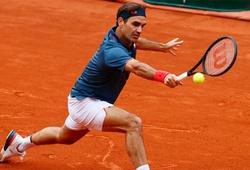 Kết quả tennis Roland Garros mới nhất: Federer vượt ải,Medvedev lần đầu thắng, Swiatek nhận quà sinh nhật!