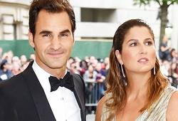 Sao tennis Federer nay mới thật sự thoải mái khi tiến tới Wimbledon