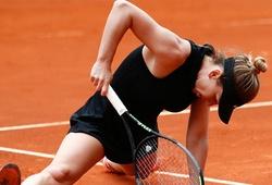 Ngôi vô địch đơn nữ tennis Wimbledon: Chấn thương quyết định kết quả?