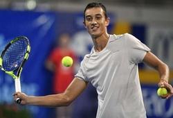 Tay vợt Việt kiều Pháp Antoine Hoang dự Roland Garros: Tiến xa như trước chính là thần tích!