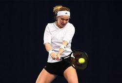"""Tay vợt đặc biệt nhất tại Australian Open 2021: Francesca Jones vượt qua """"lời nguyền"""" của bác sĩ!"""