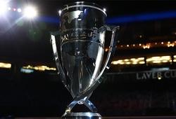 Giải tennis Laver Cup: Công bố đội hình Châu Âu vs Thế Giới