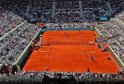 Tiền thưởng giải tennis Madrid Open 2021 như thế nào?