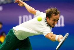 Nghi vấn mặt sân giải tennis US Open mùa này tăng tốc bóng