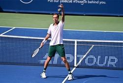 Kết quả tennis mới nhất: Top 4 hạt giống đấu bán kết
