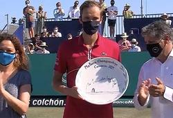 Tứ đại thiên vương tennis sẵn sàng tranh Wimbledon
