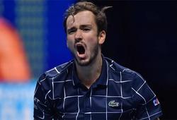 Trực tiếp ATP Finals 2020 trên kênh nào?