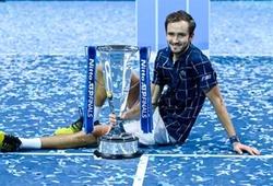 Kết quả ATP Finals 2020 hôm nay trực tuyến mới nhất